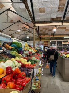 Markt, Gemüse2